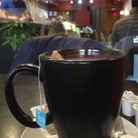 Photo taken at Trixi's Crepe & Coffeehaus by Edward C. on 2/27/2017