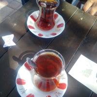 Photo taken at Bandırma Sakatlar Derneği Çay Evi by Eray Ç. on 9/13/2017