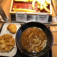 Photo taken at Marugame Udon by jnozsc on 11/11/2017