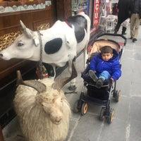Photo taken at Mısır Çarşısı by Şahin E. on 2/23/2018
