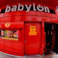 3/17/2014 tarihinde Babylonziyaretçi tarafından Babylon'de çekilen fotoğraf