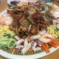 Photo taken at Chef Yu - Yuyu Za Zang by Snowie J. on 6/19/2016