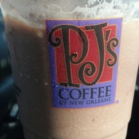 Photo taken at PJ's Coffee by Dustin E. on 7/15/2013