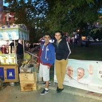 Photo taken at Mısırcı Melih by Enes P. on 5/30/2015