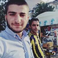 Photo taken at Mısırcı Melih by Enes P. on 8/14/2015