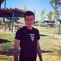 Photo taken at Korkmaz Playstation by Ahmet Y. on 6/24/2014