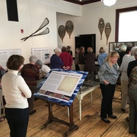 Photo taken at Harbor Springs Area Historical Society by Harbor Springs Area Historical Society on 5/11/2016