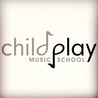 Photo taken at Belmont by Child Play Music School on 4/10/2014