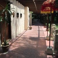 Photo taken at Mandara Spa @ Sunway Resort Hotel by Yahya A. on 1/30/2015