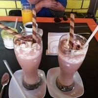 Photo taken at Restaurante Cafetales by Juan C. on 8/3/2014