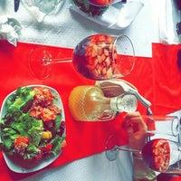 Photo taken at Restaurante Cafetales by Juan C. on 6/16/2015