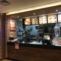 Photo taken at Burger King by ใหม่ A. on 8/19/2017