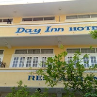 Photo taken at Day Inn Lao Hotel by ใหม่ A. on 5/4/2015