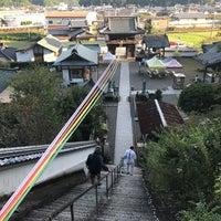 Photo taken at 白水山 医王院 平等寺 (第22番札所) by ใหม่ A. on 10/8/2017