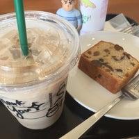10/2/2016にใหม่ A.がStarbucks Coffee 宮崎赤江店で撮った写真