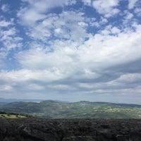 Photo taken at Ağaçhisar Köyü by Ekrem G. on 7/21/2017