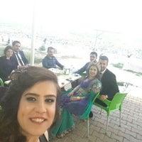 Photo taken at köşk düğün salonu by Gönül Ç. on 4/30/2016