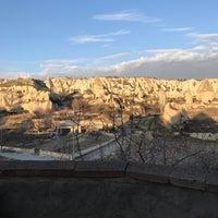 Снимок сделан в Sos Cave Hotel пользователем Şifa K. 12/30/2017