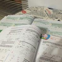 Photo taken at Matematik Ofisi by Şevket Y. on 11/10/2014