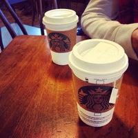 Photo taken at Starbucks by Miku Y. on 2/22/2013