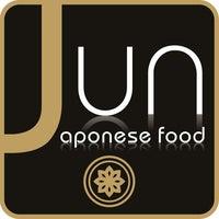 Foto tirada no(a) Jun Japanese Food por Vilson C. em 2/3/2014