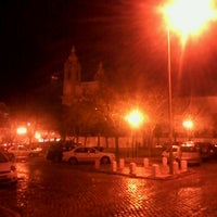 Photo taken at Igreja de Nossa Senhora do Carmo by Joao A. on 2/4/2014