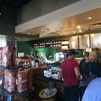 Photo taken at Starbucks by Kimberly H. on 4/11/2016