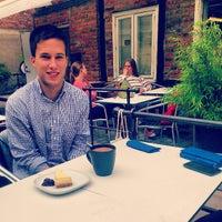 Photo taken at Coffee Break by Isak G. on 6/22/2013