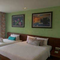 Photo taken at Karon Phunaka Resort and Spa by Natalia S. on 8/30/2016