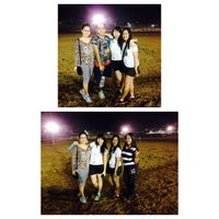 Photo taken at CPG Sports Complex by Ana Mae U. on 2/26/2015