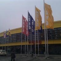 Das Foto wurde bei IKEA von Taras K. am 1/7/2013 aufgenommen