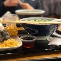 Foto tomada en Marugame Udon por Matt L. el 1/19/2018