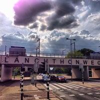 Photo taken at Hillegersberg Zuid by Adri N. on 5/20/2014