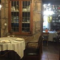 Photo taken at Restaurante Roberto by Adri N. on 5/14/2016