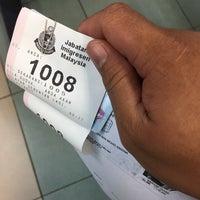 Photo taken at Jabatan Imigresen Malaysia - Melaka by Mustaqim A. on 7/27/2017