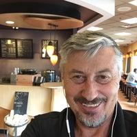Photo taken at Starbucks by Dean H. on 4/14/2016