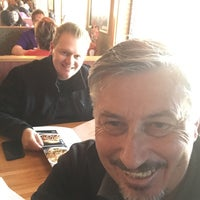 Photo taken at Applebee's by Dean H. on 2/26/2016