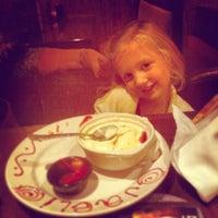 Photo taken at LongHorn Steakhouse by Jordan V. on 10/25/2013