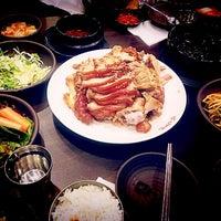 Photo taken at U-Cook 유국근 by 셩 이. on 1/8/2013