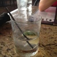 Photo taken at Houlihan's by Mackensie on 8/14/2012