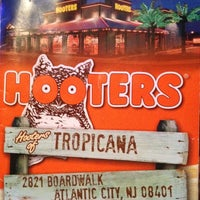 Photo taken at Hooters by Taylor M. on 6/11/2012