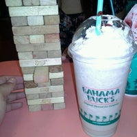 Photo taken at Bahama Buck's by Ryan C. on 8/12/2012