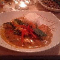Photo taken at SOHO Kitchen by Der Brüsseler on 8/26/2012