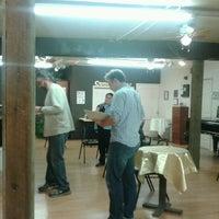 Photo taken at Lewiston Civic Theatre by Kate L. on 3/2/2012