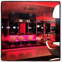 Снимок сделан в Sky lounge (WeekEnd, Небо) пользователем Anya 8/30/2012