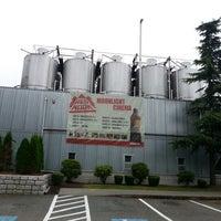 Photo taken at Redhook Brewery by Sai Prashanth S. on 7/28/2012