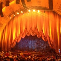 Photo taken at Zarkana by Cirque du Soleil by Ariel J. A. on 9/1/2012