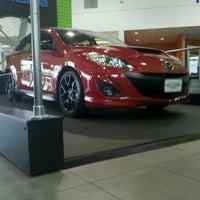 ... Photo Taken At Liberty Mazda By John M. On 6/13/2012 ...