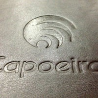 Photo taken at Restaurante Capoeira by @nuelrojas on 3/9/2013