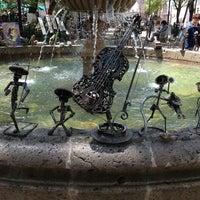 Foto tomada en Jardín de las Rosas por Ariuux el 3/17/2013
